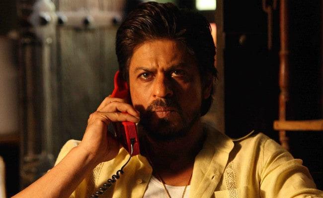 शाहरुख खान ने जताई उम्मीद, मिस्र, जॉर्डन के दर्शकों को पसंद आएगी 'रईस'