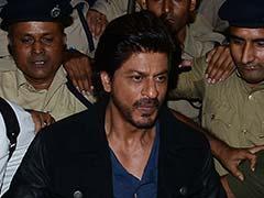 रईस रेल सफर: दिल्ली पहुंचे शाहरुख खान, कहा बेहद दुखद है वडोदरा में हुई मौत की घटना
