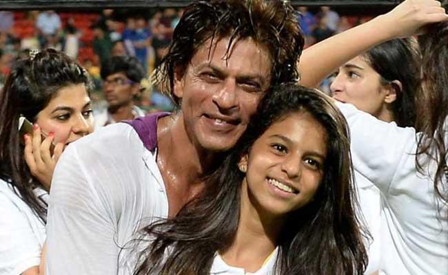 रोमांस के बादशाह शाहरुख खान ने बनाए हैं बेटी सुहाना के बॉयफ्रेंड के लिए ये खतरनाक नियम