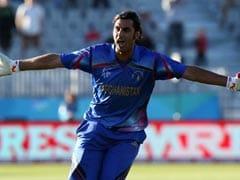 अफगानिस्तान टीम के स्टार क्रिकेटर शापूर जादरान पर बंदूकधारियों ने गोलीबारी की