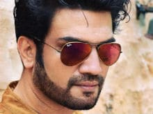 Sharad Kelkar To Play Antagonist Opposite Sanjay Dutt In <i>Bhoomi</i>
