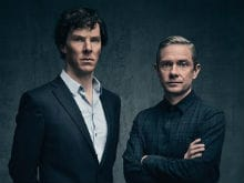 <I>Sherlock</i> Trends: <I>The Final Problem</i>'s Plot Twists Send Twitter Into Meltdown