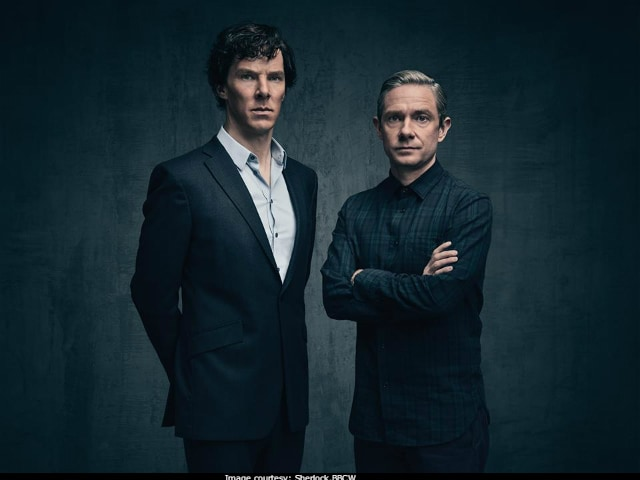 Sherlock Trends: The Final Problem's Plot Twists Send Twitter Into Meltdown