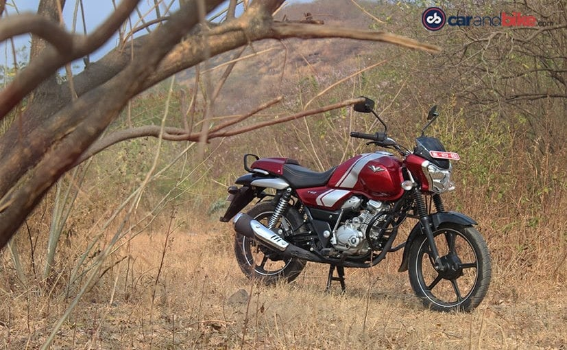 Bajaj V12 With Disc Brake Launched; Priced At ₹ 60,000