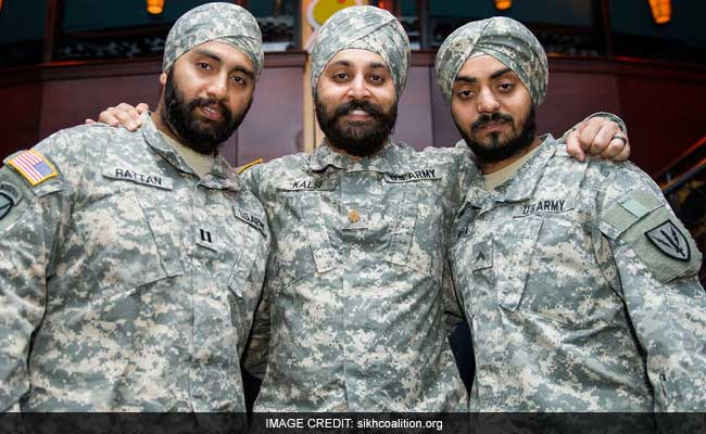 US Army Allows Turbans, Beards, Hijabs In Military