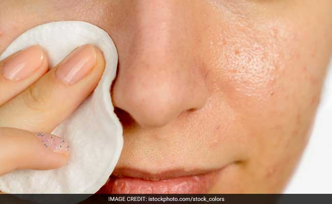 skincare moisturize beauty