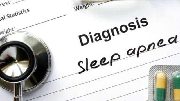 sleep apnea 620
