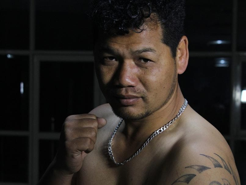Former CWG Silver-Medallist Som Bahadur Poon Turns Pro Boxer
