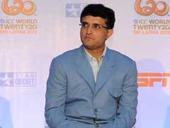 Sourav Ganguly To Skip IPL Players Auction, PV Shetty Likely To Attend