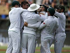 3rd Test: South Africa Thrash Sri Lanka to Complete 3-0 Series Whitewash