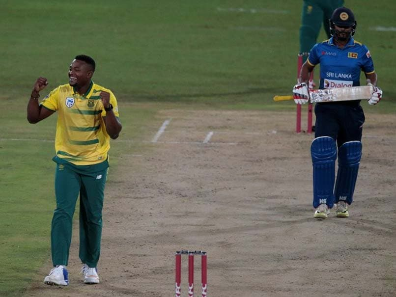 David Miller Guides South Africa to 19-Run Win vs Sri Lanka