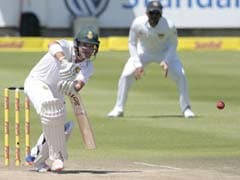 South Africa vs Sri Lanka Highlights: 3rd Test, Day 1 in Johannesburg
