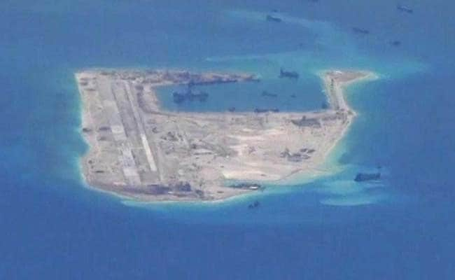Vietnam Demands China Stop Cruises In South China Sea