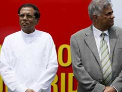 Sri Lanka Divided As Panel Backs Foreign Judges To Probe War Crimes
