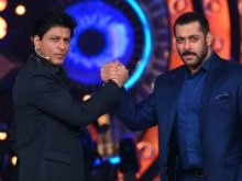 Will Shah Rukh Khan Be In Salman's <I>Tubelight</i>? What We Know So Far