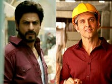 <i>Raees</i> Vs <i>Kaabil</i> Box Office Report: Shah Rukh Khan's Film Still Stands Ahead Of Hrithik Roshan's