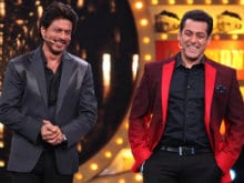 <I>Bigg Boss 10</i>, January 21: There Will Only Be A <I>Jhalak</i> Of Shah Rukh Khan