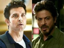 <i>Raees</i> vs <i>Kaabil</i>: Hrithik Roshan Says, 'Who Do You Blame?' About Clash With SRK