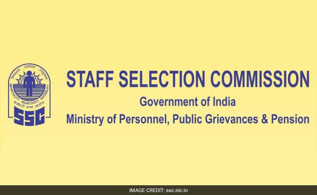 SSC CGL 2016: After Tier 2 Result Declaration Major Changes In Notification, Details At Ssc.nic.in