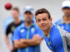 Spinner Stephen O'Keefe Pulled Out of Big Bash For India Tour