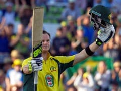 Steve Smith's Ton Powers Australia to Seven-Wicket Win vs Pakistan