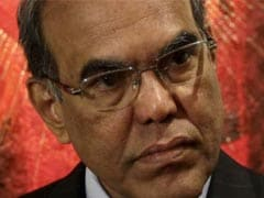 Bad Bank Not Only Necessary But Unavoidable: Former RBI Governor D Subbarao