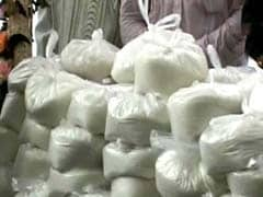 Government Imposes Limits On Sugar Stocks