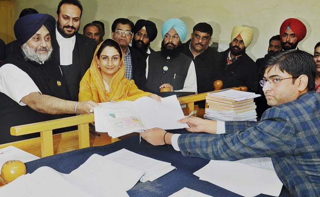 2 Heavyweights, A Small Town - The Biggest Electoral Battle In Punjab
