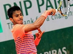 Sumit Nagal Skipped Training Due To Hangover, Booted Out Of Davis Cup Team