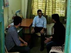 Sundar Pichai Turns Nostalgic At Alma Mater, Visits Hostel Room
