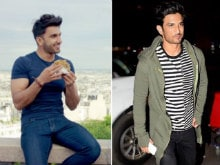 Sushant Singh Rajput On Ranveer Singh's <I>Befikre</i>: Wouldn't Have Done Even If Offered