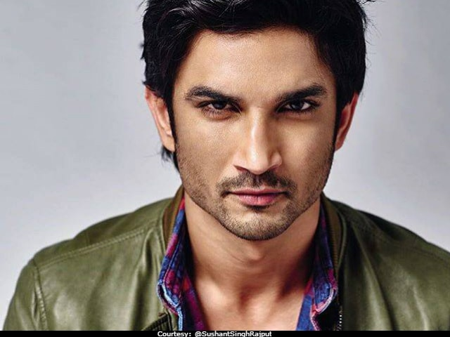Sushant Singh Rajput Drops Surname From Twitter After Attack On Sanjay Leela Bhansali