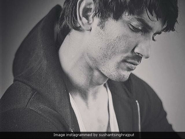 Sushant Singh Rajput Writes An Emotional Letter For His Mother. Read Here