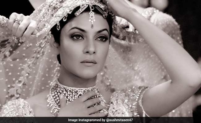 हिंदी फिल्मों में महिलाओं के बदलते किरदार से खुश हैं सुष्मिता सेन