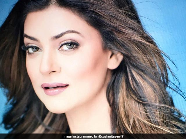 Sushmita Sen To Judge Miss Universe In Manila, 'Where It All Began'