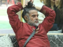 <i>Bigg Boss 10</i>: Swami Om Reportedly Thrown Out Of The Show
