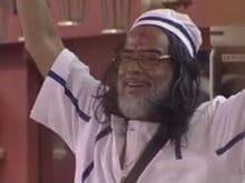 <i>Bigg Boss 10</i>: Swami Om Returns And No One Looks Happy