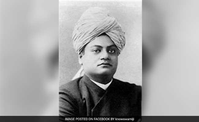 पढ़िए, स्वामी विवेकानंद का शिकागो में दिया ऐतिहासिक भाषण...