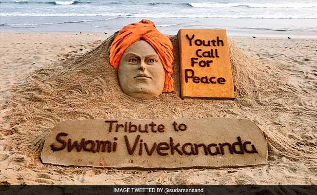Swami Vivekananda 5 Inspiring Quotes Of The Spiritual Leader