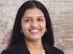 Michelle Obama Selects Indian-American Girl For Education Campaign