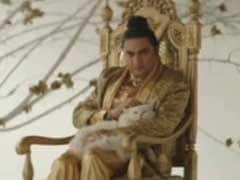 Taher Shah Is Back With A Message On 'Humanity Love'. Go Figure