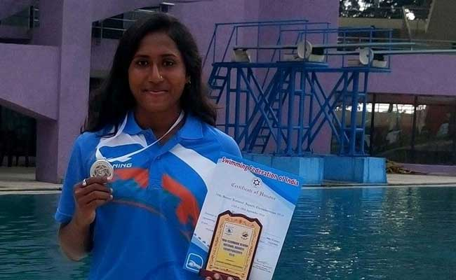 23-Year-Old National Level Swimmer Commits Suicide In Mumbai