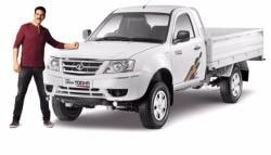 Tata Xenon Yodha Pick-Up Launched In India; Prices Start At Rs. 6.05 Lakh