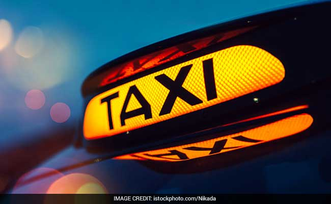With Promise Of 'No-Surge Pricing', New App-Based Cab