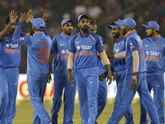 Live Score, India vs England, 3rd ODI, Kolkata: Hosts Opt to Field