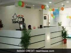 TeamLease To Buy 30% Stake In Job Portal Freshersworld.com
