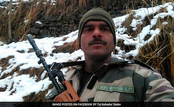 Son Of BSF Jawan Who Made 'Bad Food' Videos Found Dead, Suicide Suspected