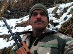 """Will Contest Against PM Modi From Varanasi,"" Says Sacked BSF Soldier"