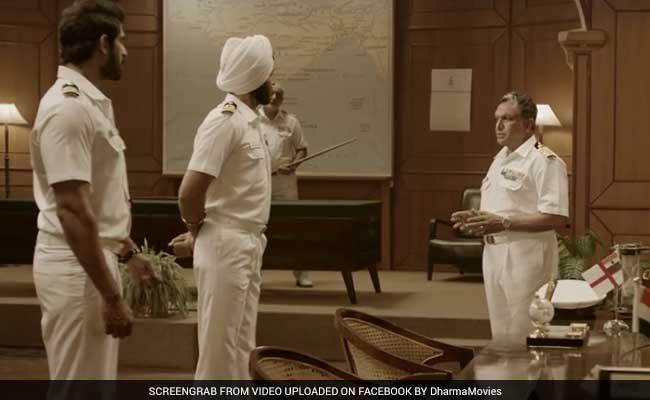 द गाजी अटैक: फिल्म का पहला ट्रेलर हुआ रिलीज, अनदेखे समुद्री युद्ध की कहानी है 'द गाजी अटैक'