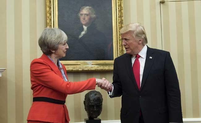 Britain Wins Dual-National Exemption From Donald Trump Visa Ban